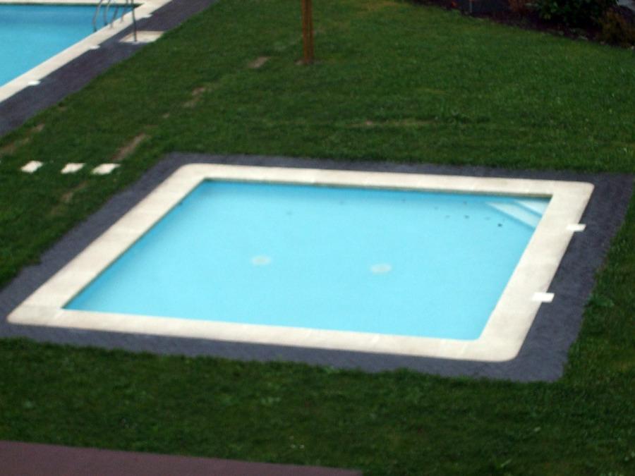 Foto piscina de obra de construciprian laredo 144500 - Piscina de obra ...