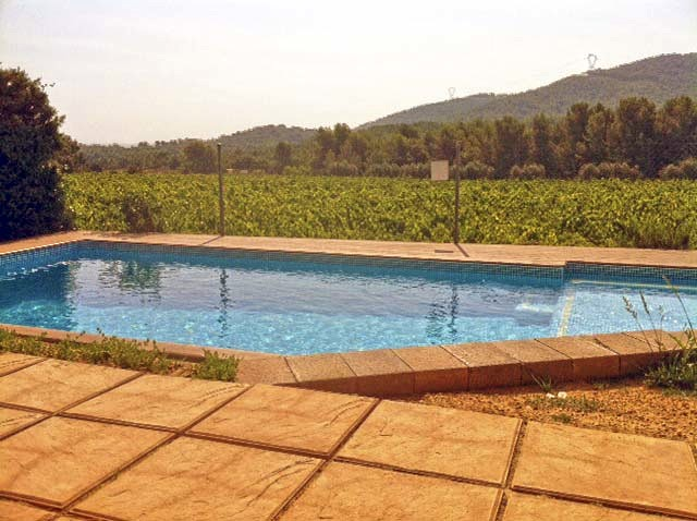 Foto piscina de obra de tienda piscinas s l 400825 - Presupuestos piscinas de obra ...