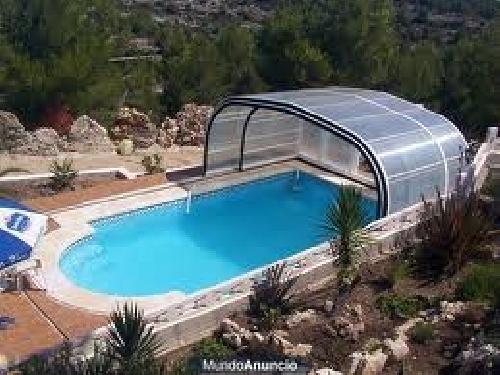Foto piscina de poliester de piscinas ferma 213911 for Piscina poliester