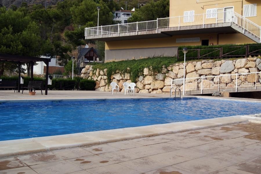 foto piscina en altea de proyectos ingenier a comerciales