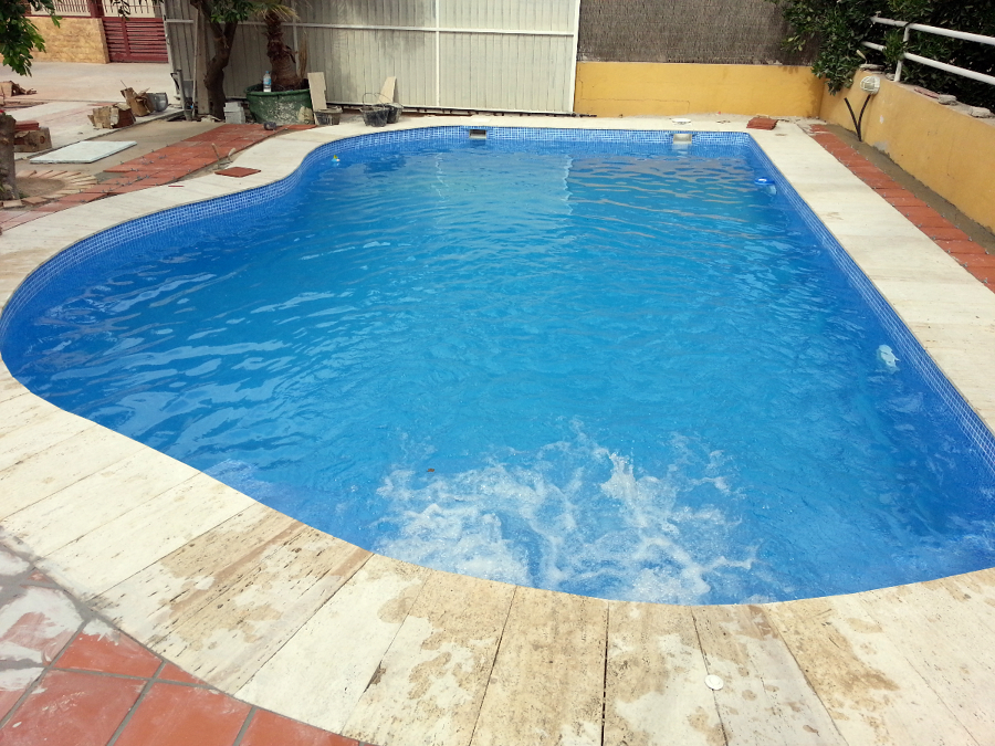 foto piscina en salabosque de piscinarte 260589