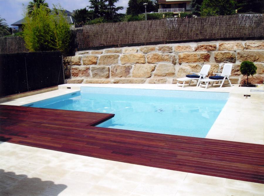 foto piscina la garriga de piscinas unic s l 147447