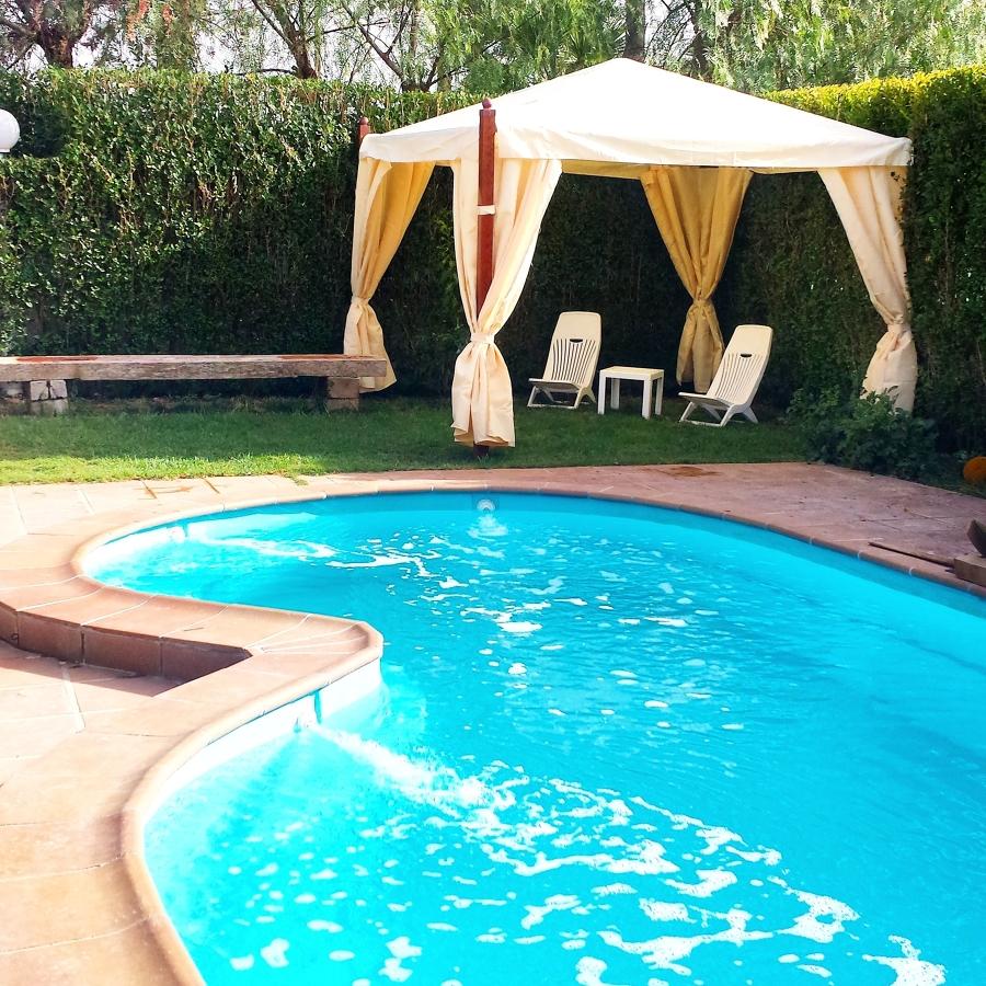 Foto construcci n piscina de anteqmel 1790292 habitissimo for Construccion piscinas valencia