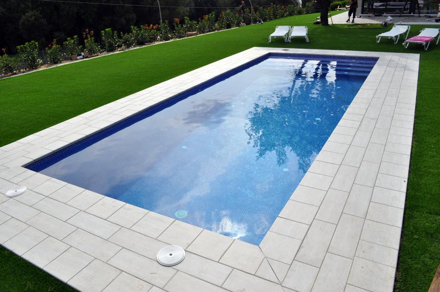 foto piscina mataro de piscinas unic s l 147450