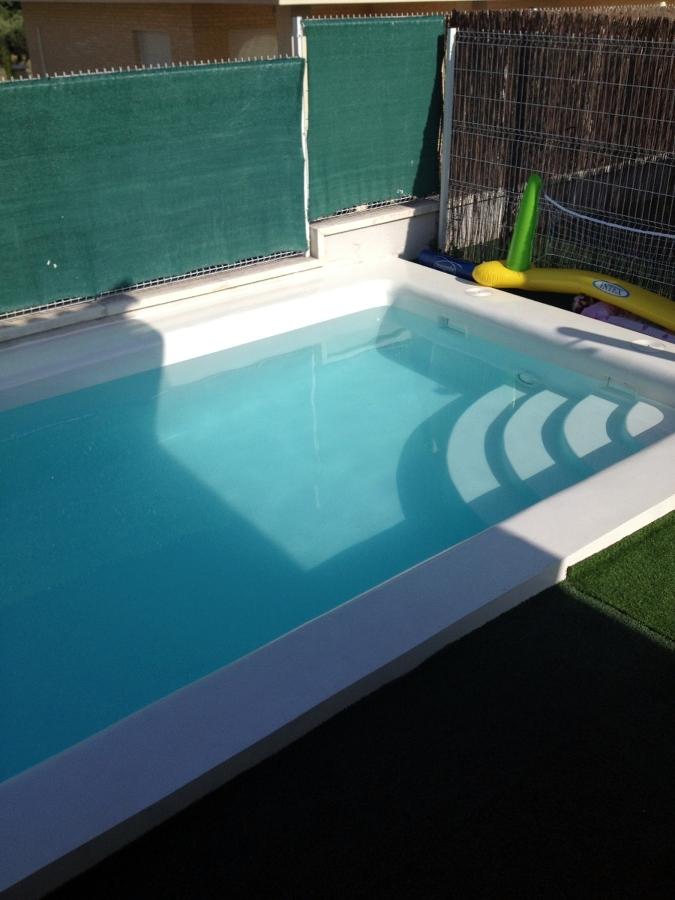 Foto piscina microcemento de reformas ibi 390432 - Microcemento piscinas ...