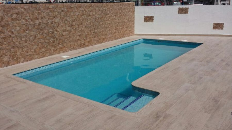 Foto piscina moderna de piscimar pool 1010901 habitissimo for Piscina moderna