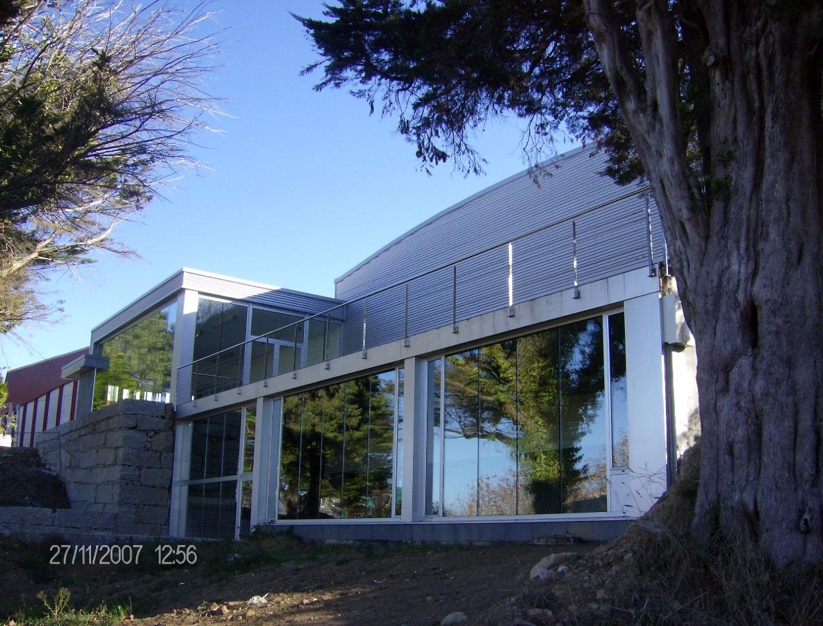 Foto piscina municipal de rianxo de miguel ngel 195646 for Piscina municipal avila