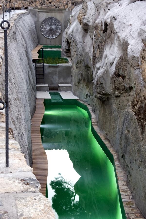 piscina naturalizada madrid - Piscinas Naturalizadas
