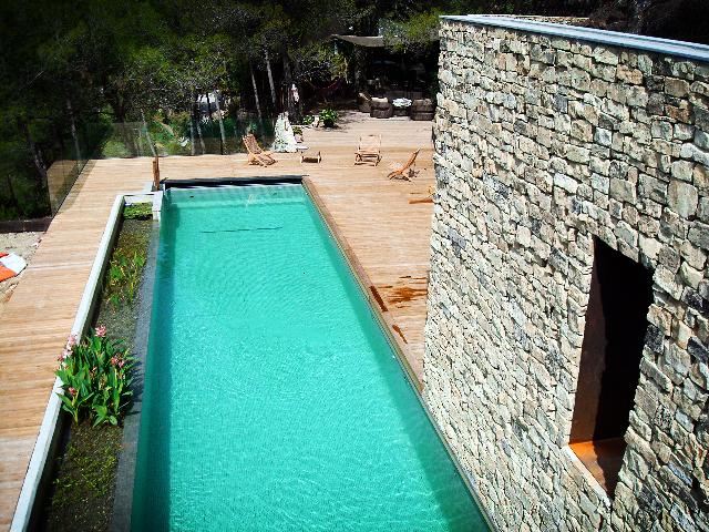 piscina naturalizada tarragona - Piscinas Naturalizadas
