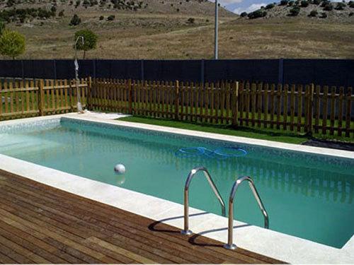 Piscina Pool Design
