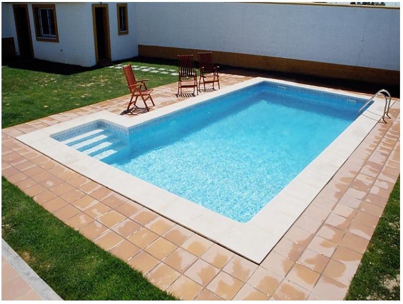 Foto piscina privada de omega management 294246 for Proyecto piscina privada