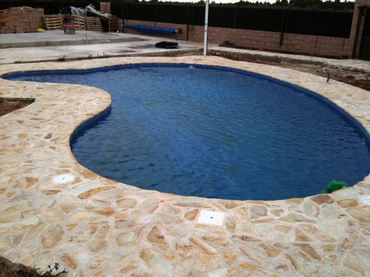 foto piscina toledo de jardines paco s l 208866