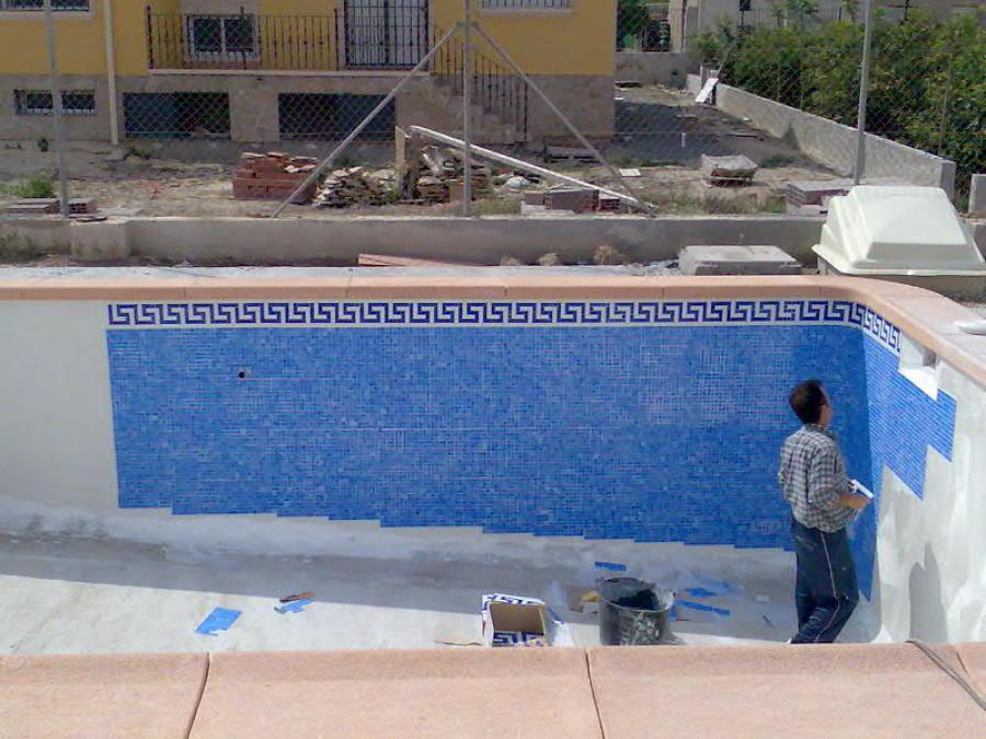 Foto piscina de reformas y servicios costel 644579 - Reformas y servicios ...
