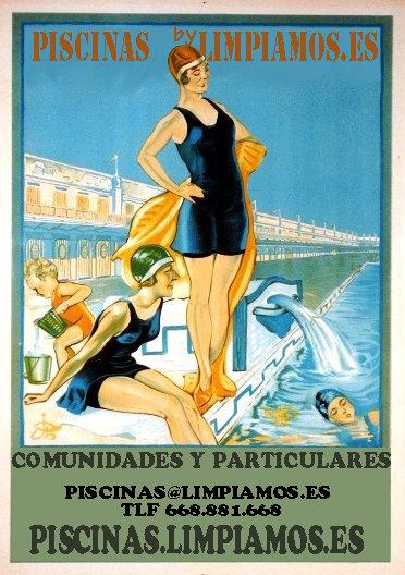 piscinas by limpiamos.es