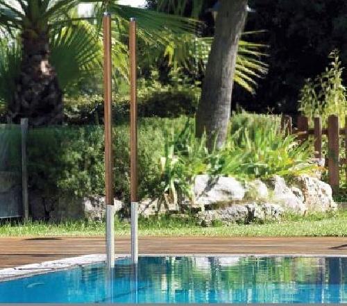 Foto piscinas de acero de aqbierta 203597 habitissimo for Piscinas de acero
