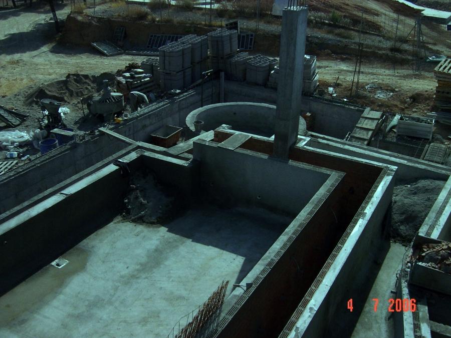 Foto piscinas de obra de claxa reformas s l 255301 for Piscinas de obra