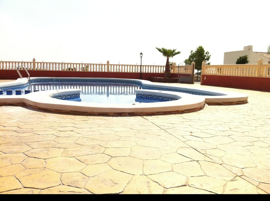Foto piscinas de obra de piscinas rachid sl 257621 for Piscinas de obra baratas