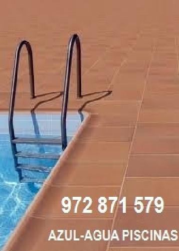 Foto piscinas girona y barcelona de piscinas azul agua for Piscinas gratis barcelona
