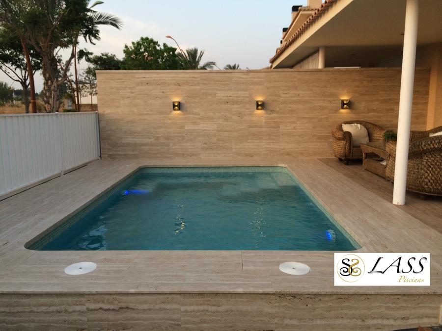 foto piscina peque a de piscinas lass 1291242 habitissimo