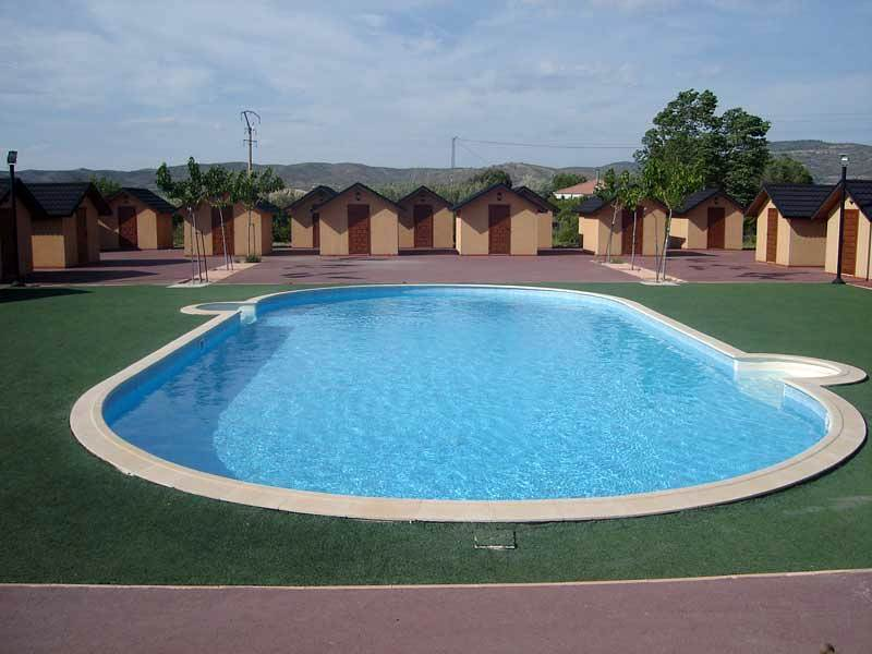 Foto piscinas prefabricadas de piscinas sfica 234972 habitissimo - Piscinas prefabricadas precios ...