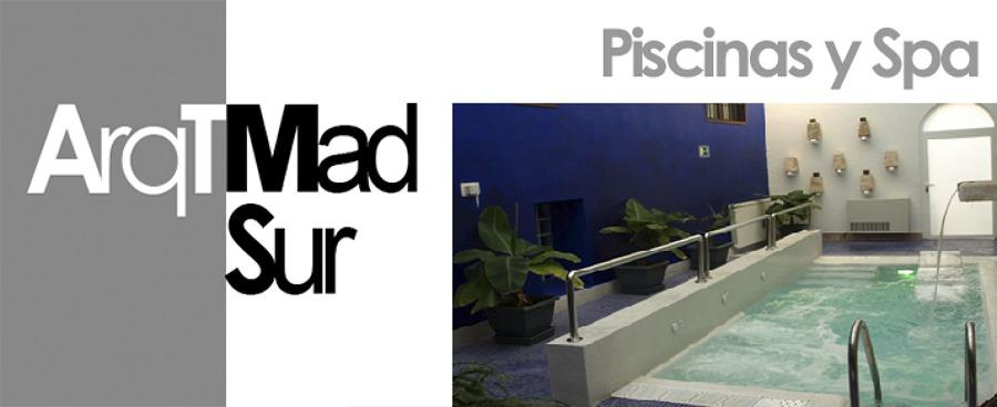 Foto piscinas y spas de arqtmadsur 458529 habitissimo - Piscinas y spas ...