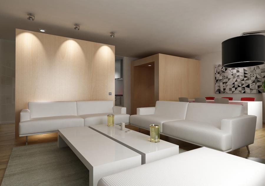 Foto piso en puerta de toledo de estudio arinni 147664 - Decoradores en toledo ...