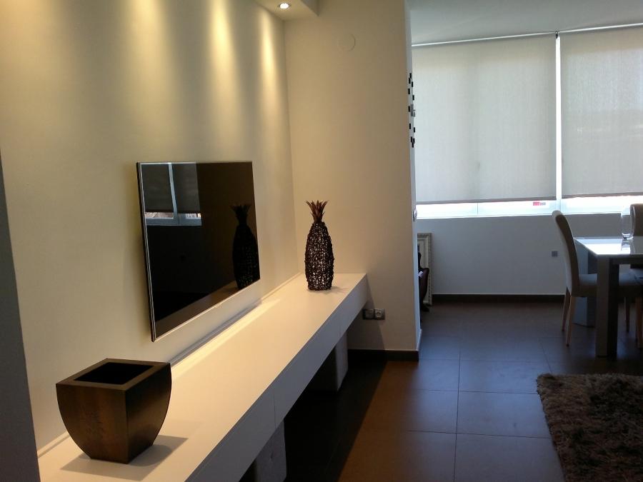 Foto piso reformado por innovadecor s l de innovadecor construcciones y reformas s l 253248 - Pisos reformados madrid ...