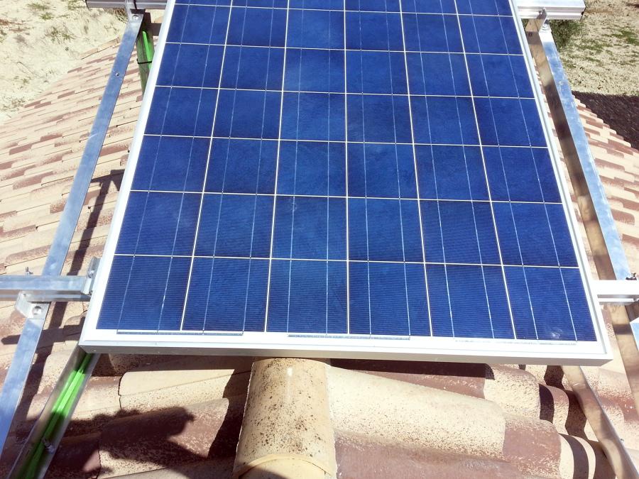 Foto placas solares de gruemto s l 466014 habitissimo for Placas solares barcelona