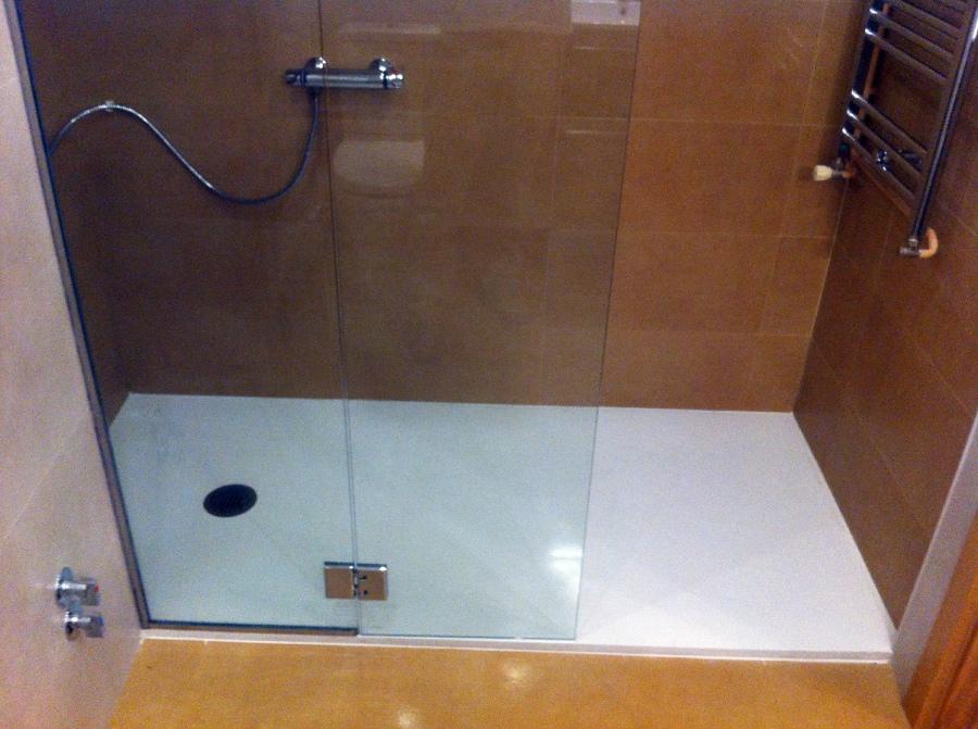Foto platos de ducha a medida de navagrup mataro 430131 - Platos de ducha medidas especiales ...