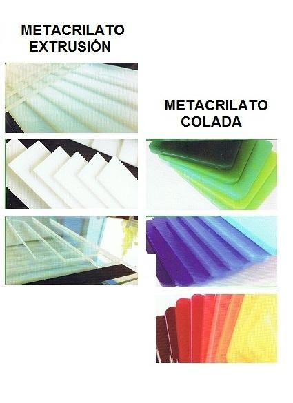 Foto policarbonato y metacrilato de carpinteria de - Planchas metacrilato madrid ...