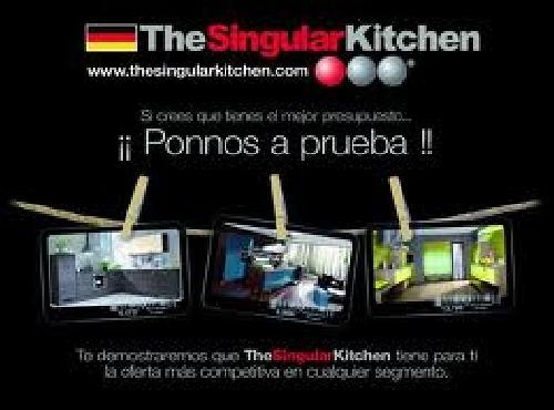 Foto ponnos a prueba de the singular kitchen aranjuez - Singular kitchen madrid ...