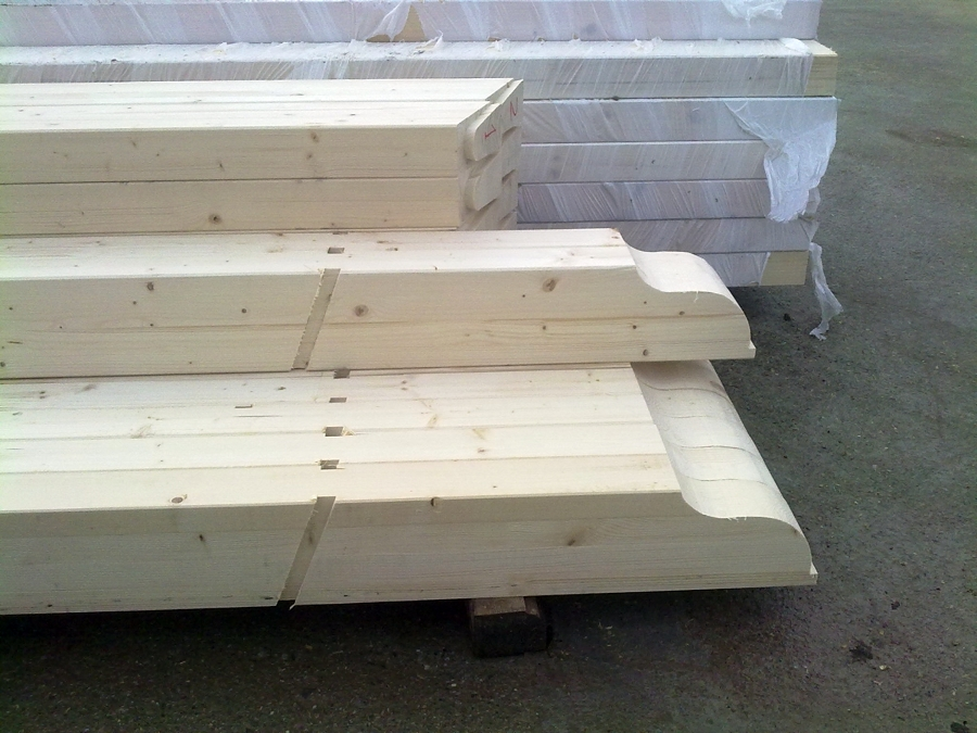 Foto pontones de muebles carriles 289770 habitissimo - Muebles infiesto ...