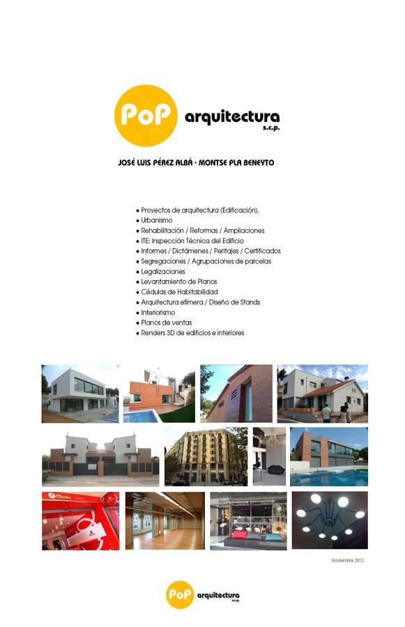 POP ARQUITECTURA-SERVICIOS
