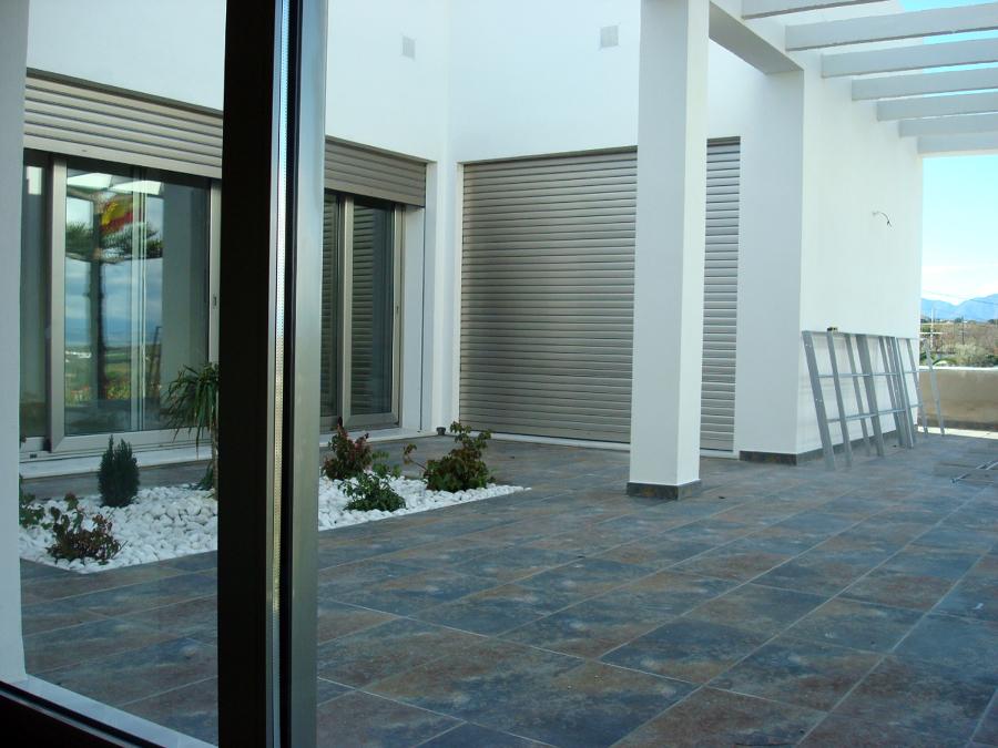 Foto porche de delineante top grafo diego fern ndez madrid 337860 habitissimo - Delineante valencia ...