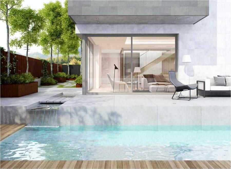 Proposta Habitatge unifamiliar a Girona