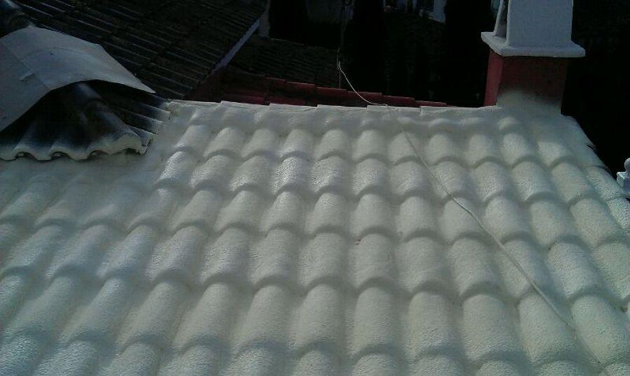 Foto proyecci n de espuma de poliuretano de alta densidad - Espuma de alta densidad para sofa ...