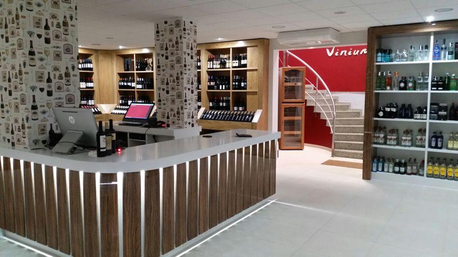 Foto proyecto adecuacion tienda venta de vinos y licores - Busco arquitecto tecnico ...
