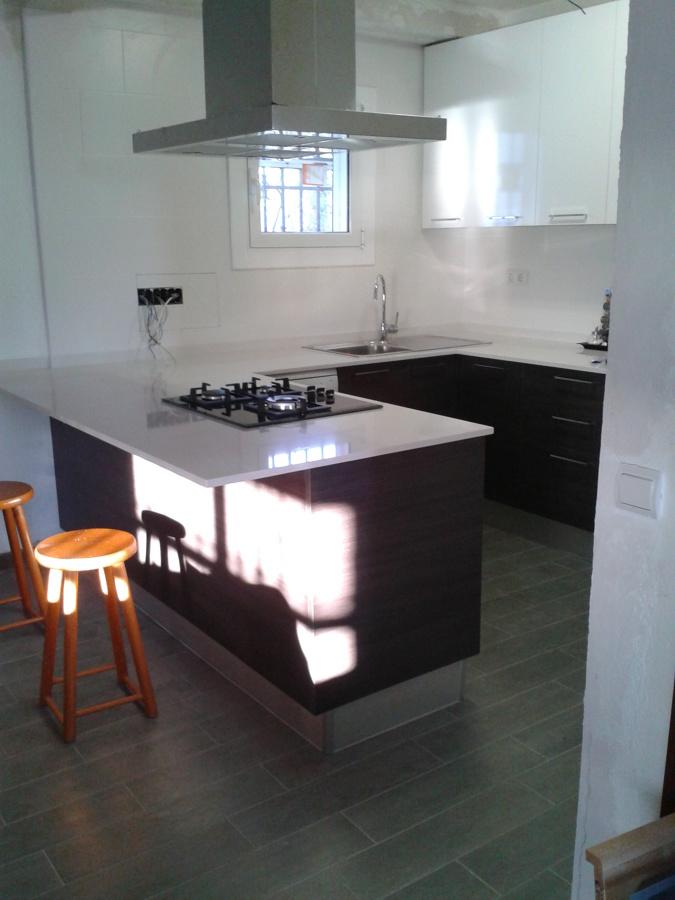 Foto proyecto cocina de jocar 510973 habitissimo - Cocinas jocar ...