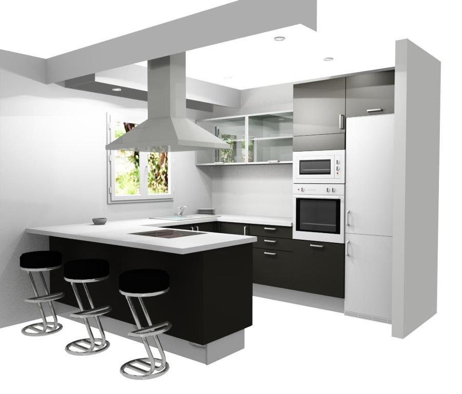 Foto proyecto cocina de jocar 510993 habitissimo for Proyecto cocina