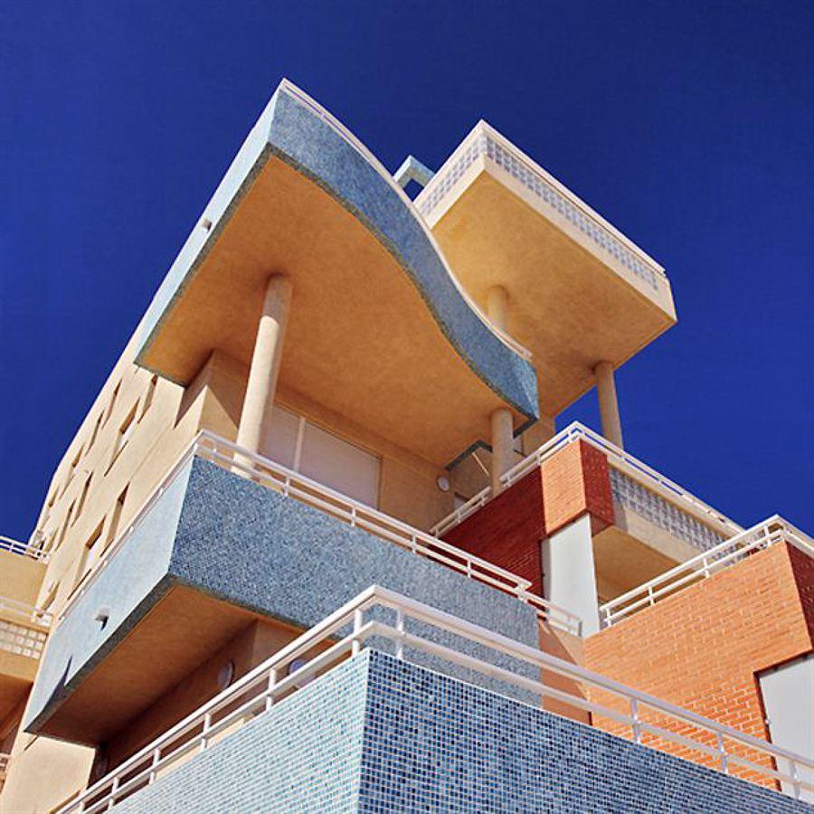 Proyecto de 11 apartamentos en Oliva Nova Golf