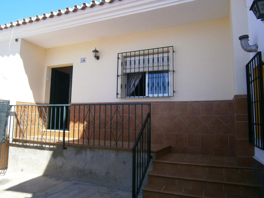 Proyecto de Parcelación (Vélez-Málaga)