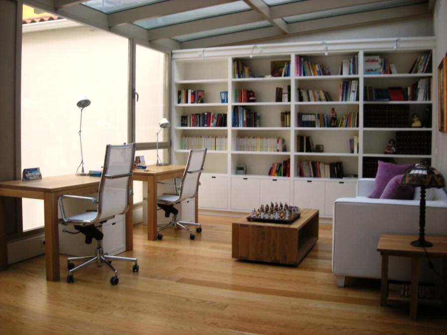 Proyecto de reforma y decoración integral de vivienda unifamiliar de 600m2