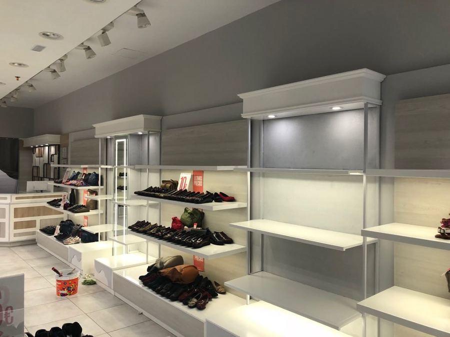 proyecto pintura interior local comercial Carolina Boix 3 .JPG