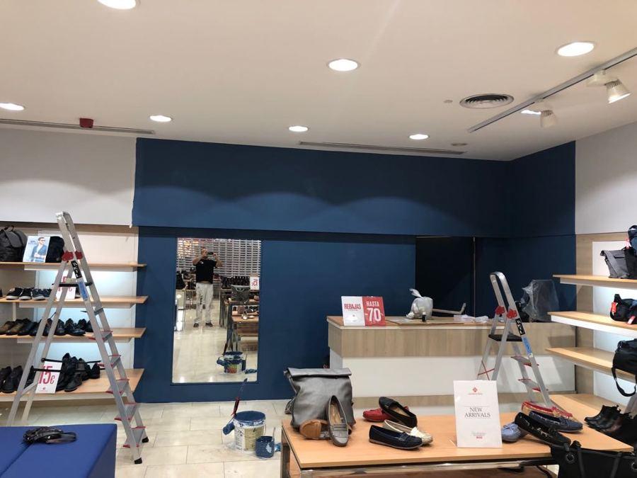 proyecto pintura interior local comercial fondos de tienda m.JPG