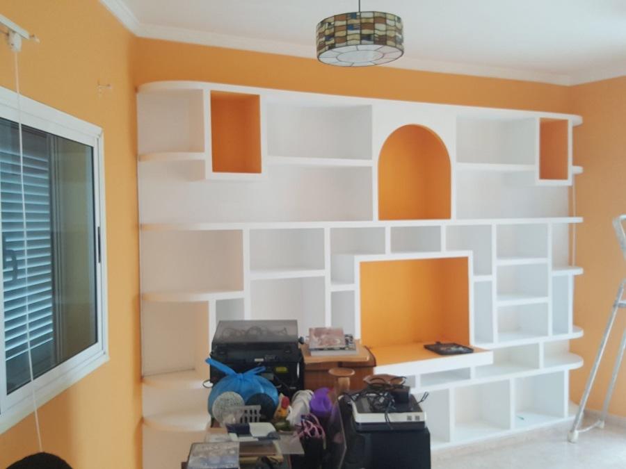 proyecto pintura interior vivienda salón 2 171117.JPG