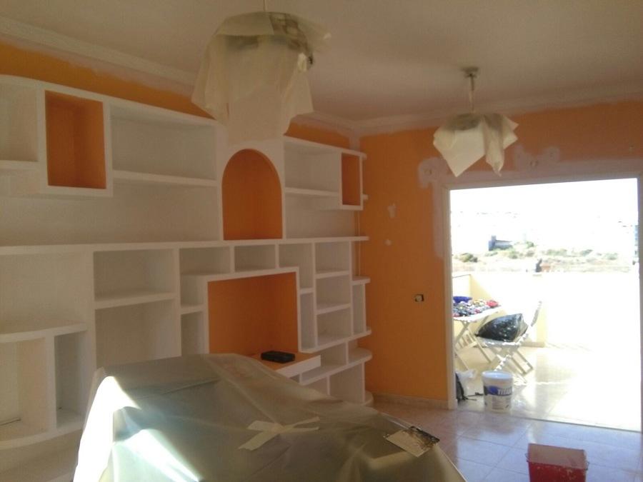 proyecto pintura interior vivienda salón patio 171117.JPG