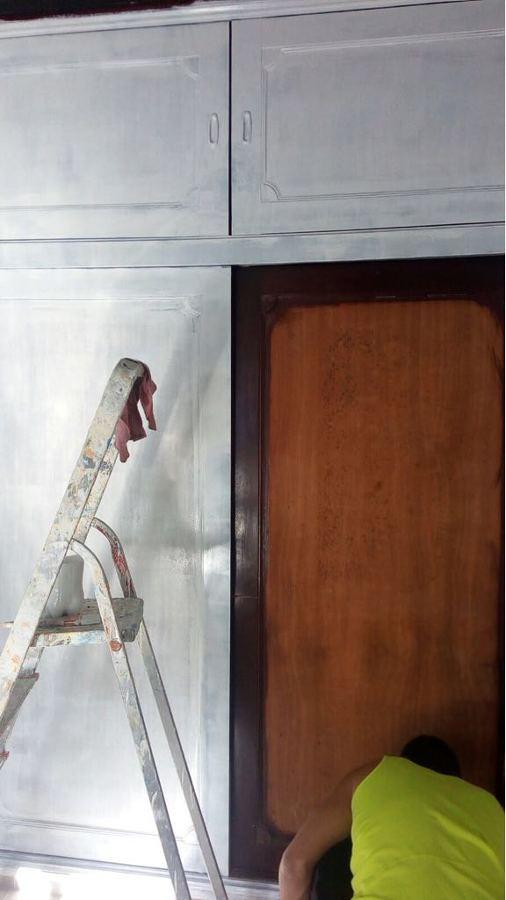 proyecto pintura puertas armarios interior vivienda 3.JPG