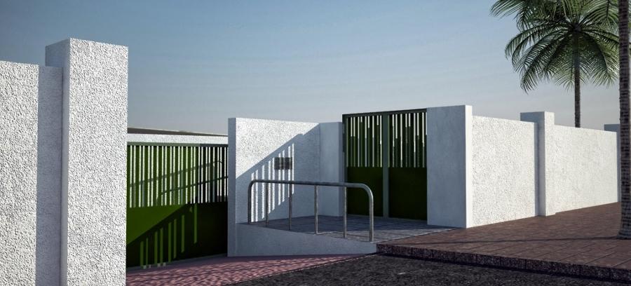 Proyecto Reforma Edificio Cabosol