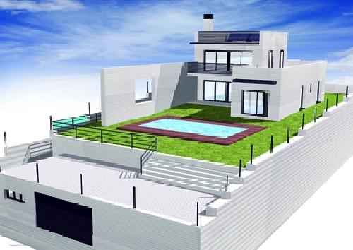 Proyecto vivienda Bigues i Riells