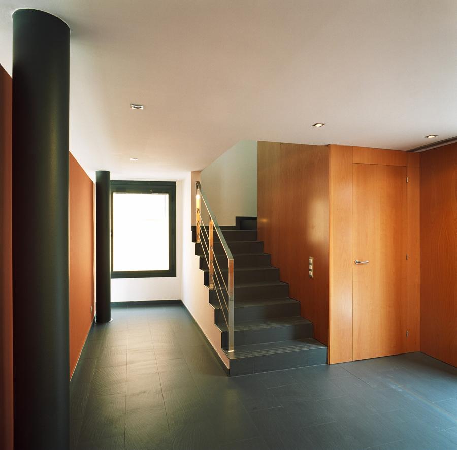 Proyecto y construcció vivienda